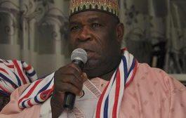 Naabu to give Mahama car bribe to charity