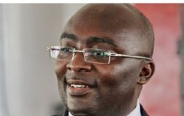 Bawumia finds Gh¢7billion undisclosed expenditure by NDC gov't