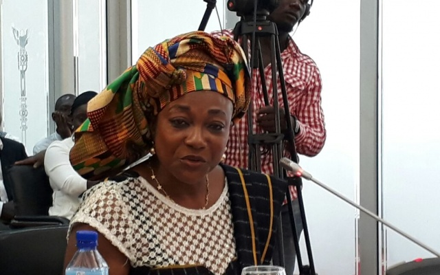 Otiko Djaba's approval would send wrong signals about skipping National Service - Lecturer