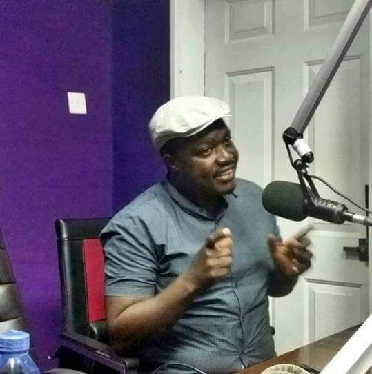 Stomach Djs are the cause of borla music in the industry – Copyright Advocate