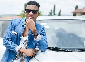 People boozing too much with my 'Confession' song – Kofi Kinaata cries