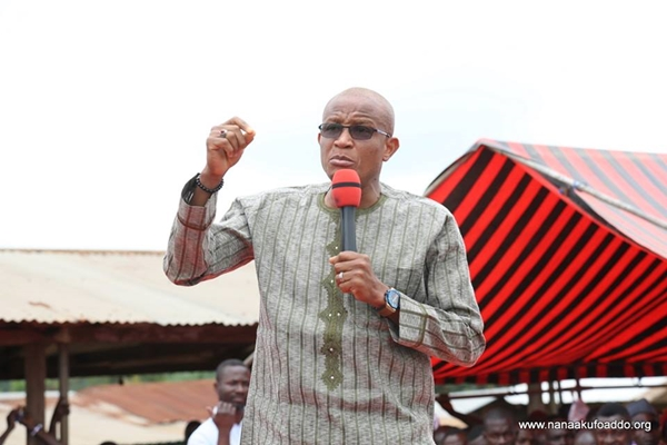 I would've preferred 'another challenge' – Mustapha Hamid