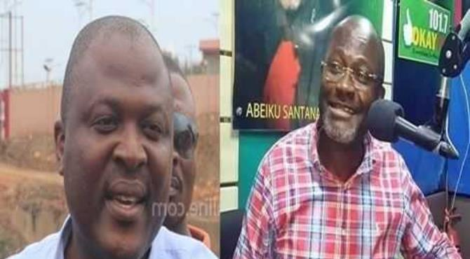 Ibrahim Warns Ken Agyapong - Stop Dragging My Name In The Mud