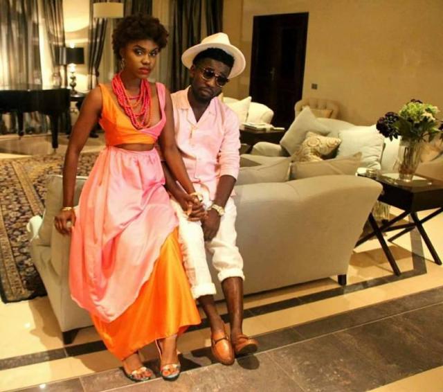 Hot Gossip: Bisa Kdei And Becca Breakup?