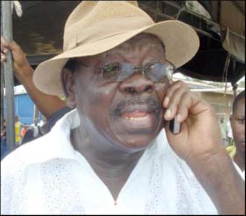 Turf War In NPP Begins : I C Quaye Threatens Zongo Minister Over Hajj Operations