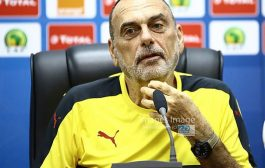 Avram Grant laments Ghana's inability to defend set pieces at 2017 AFCON