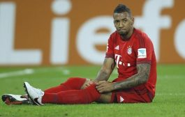 Jerome Boateng won't be back anytime soon says Carlo Ancelotti