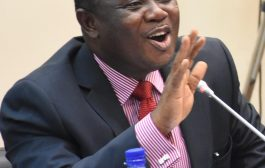 I did not give money to anyone- Osie Owusu testifies befor Ad hoc C'ttee