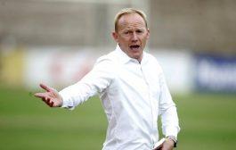 New Hearts of Oak coach Frank Nuttal yet to secure work permit