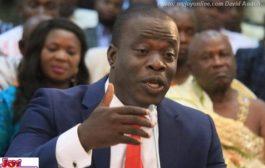 Labour Minister-designate justifies dismissal of CEOs of state enterprises