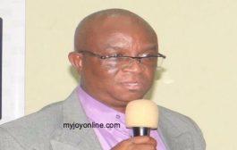 Minister-designate promises collaboration with Volta Region chiefs for dev't