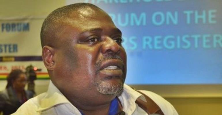 Koku Anyidoho Became 'President' While Mills Was Dying – Appiah Stadium