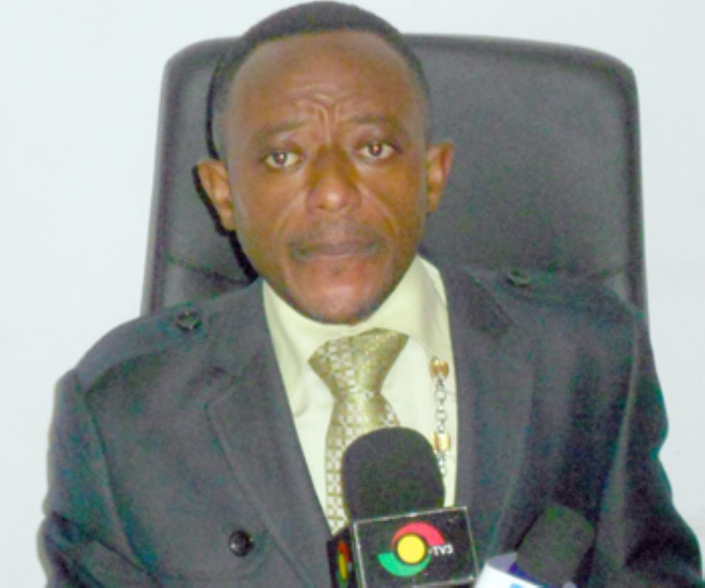 Owusu Bempah you are a FALSE PROPHET - Rev. Prince Aidoo