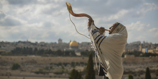 World is '98% Ready for Messiah', Says End-of-Days