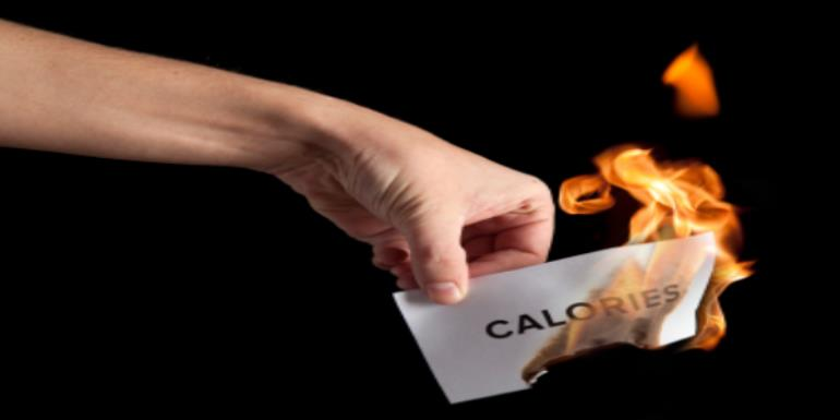 7 Unbelievably Easy Ways To Burn Calories