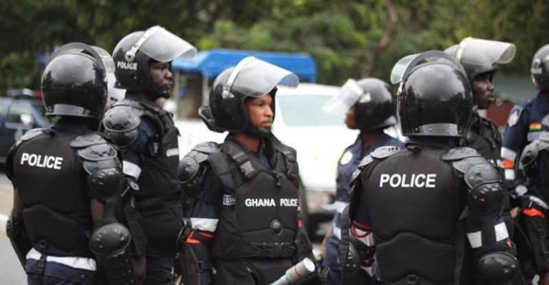 UWESU Warns Ghana Police Service On Indiscriminate Shooting Of People In Wa