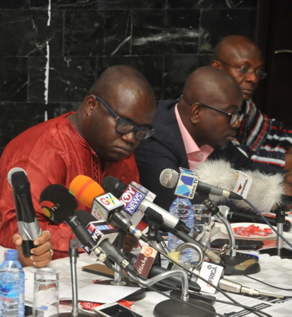 MFWA Commends Media for Campaign Against Illegal Mining