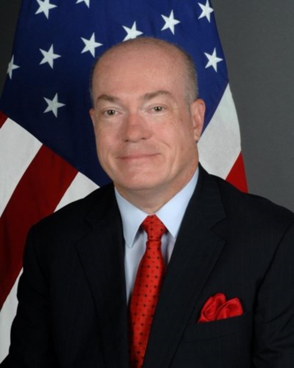 Ghana needs U.S. support to fight against galamsey