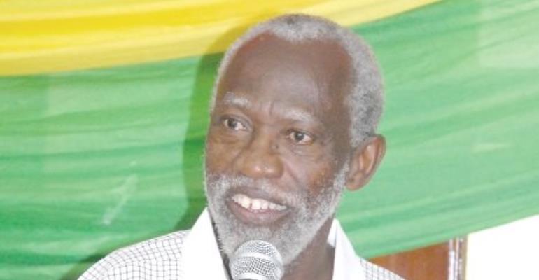 Give basic school heads 'total autonomy' - Prof. Adei