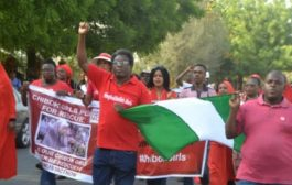 Nigeria negotiating with 'foreign' help for Chibok schoolgirls