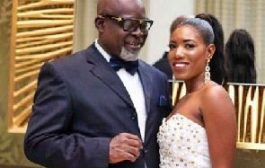 Actress Victoria Lebene reveals more about her break up with Kofi Adjorlolo