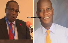 3 former gov't appointees cited in $4m 'chop, chop'