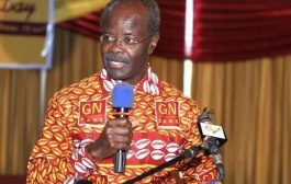 Dr. Nduom wins 2017 GUBA Black Star Award
