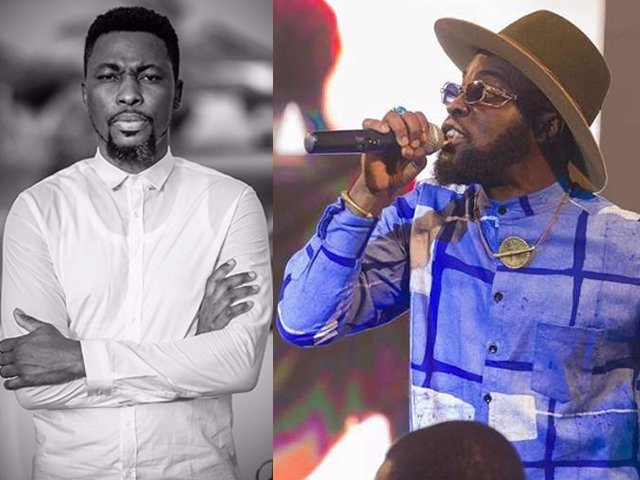 If I had M.anifest's education, I won't waste it rapping – A-Plus