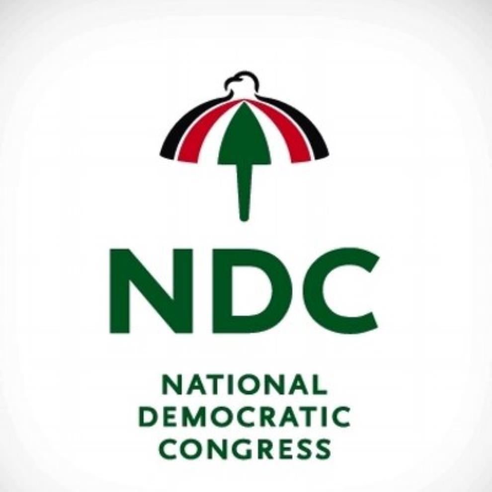 Klottey Korle NDC executives happy with suspension