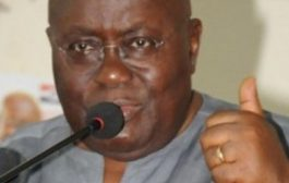 Gomoa East District hails President Akufo-Addo's nominee