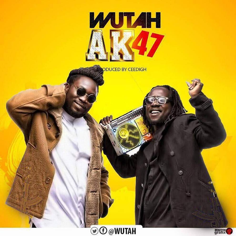Wutah Cements Come-Back With Explosive 'AK47' Hit Song