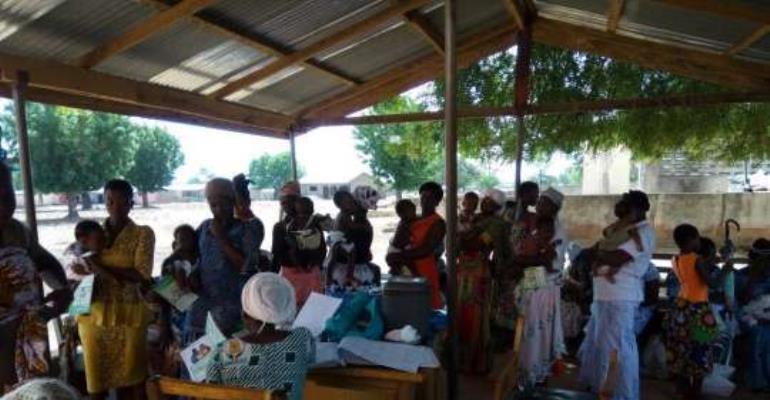 UER Health Service marks Child Health Promotion Week