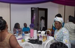 Citi FM's 'Mama's Day of Honour' dinner comes off tonight