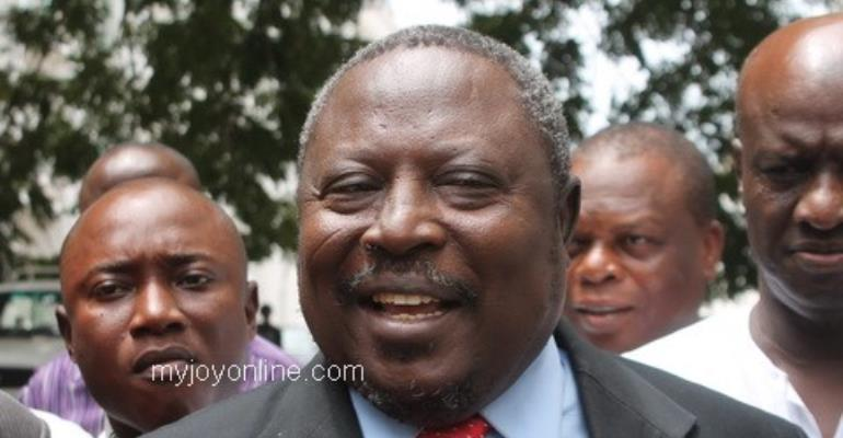 State Attorney's legal opinion on Delta 8 excellent - Martin Amidu