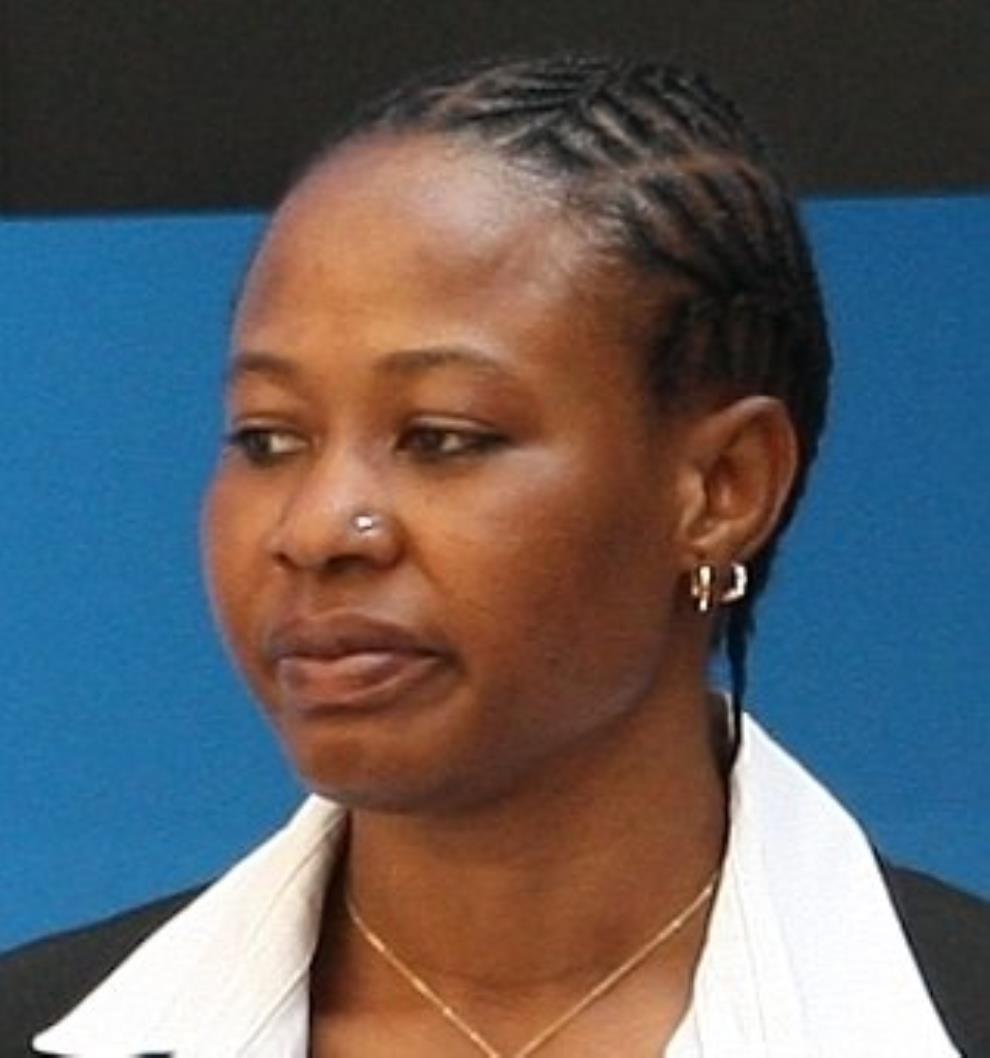 'I am happy with Mercy Tagoe's appointment' - Adwoa Bayor