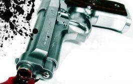A/R: Boy, 15, Shot Dead By Horse Riders