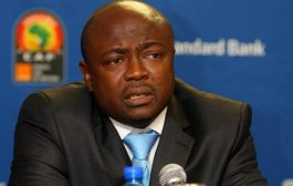 Abedi Pele unhappy with HIV comments by former Marseille president