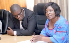 Sunyani to get two factories under one-district, one-factory project - MCE