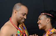 Ghanaian Actor, Vincent McCauley Marries Fellow Actress Sitsofe Tsikor