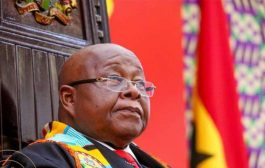 UGCC Birthed Democracy – Oquaye