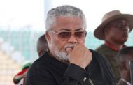 Sack Rawlings from NDC if… – Alhaji Bature
