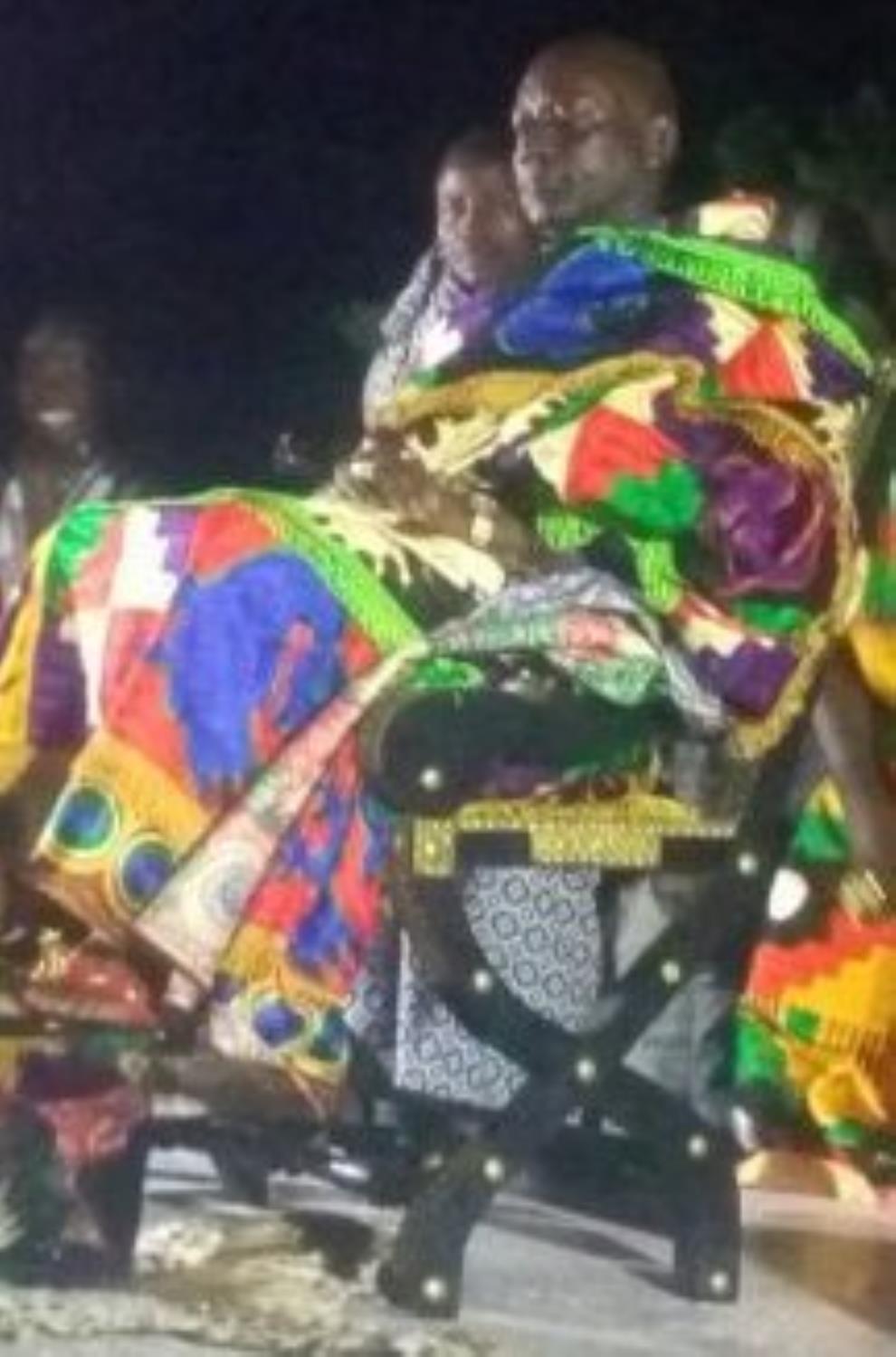 Denkyira-Obausi renamed