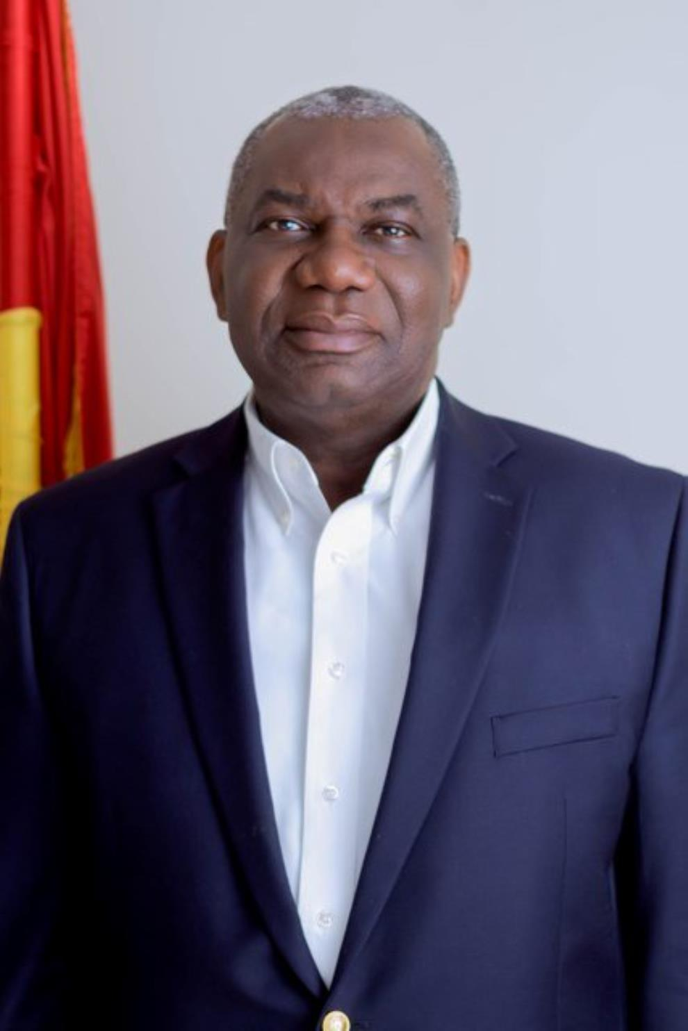 Energy Minister expresses concern over GNPC guarantees