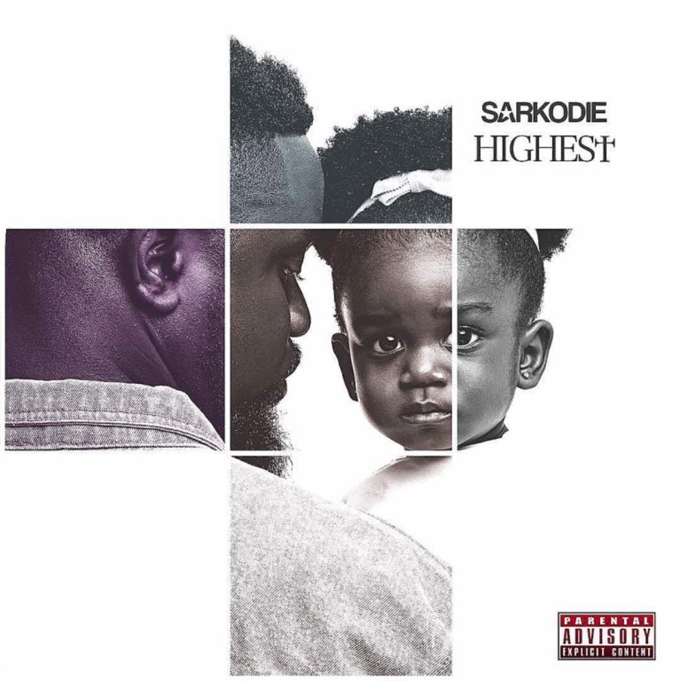 Sarkodie Highest Album Premieres On September 8 2017