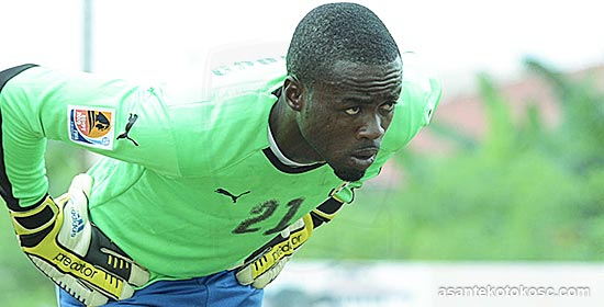 Joseph Addo extends Aduana contract