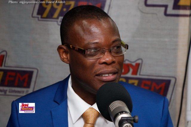 Don't credit Akufo-Addo with Mahama's achievements – Fifi Kwetey