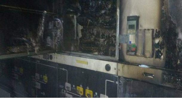 Fire at NEDco sub-station throws Tamale into darkness