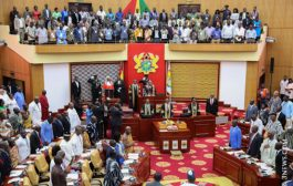 Parliament ratifies additional $45.7 million for rural water and sanitation