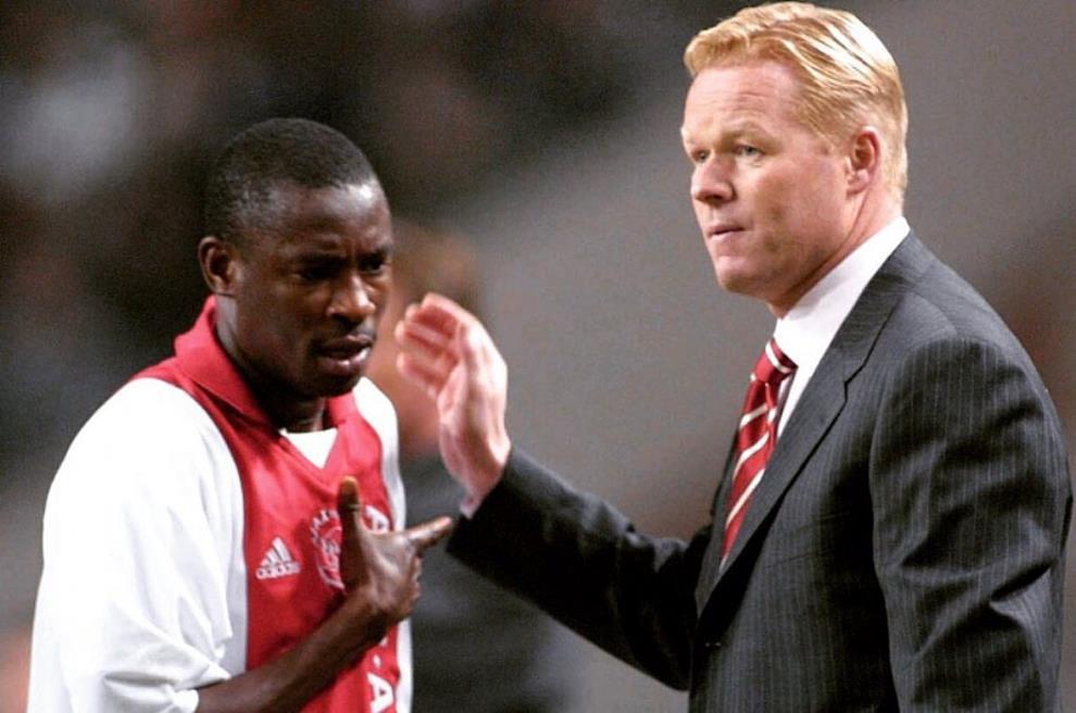 Ronald Koeman Mourns Abubakari Yakubu After Ex-Ajax Star Passes Away