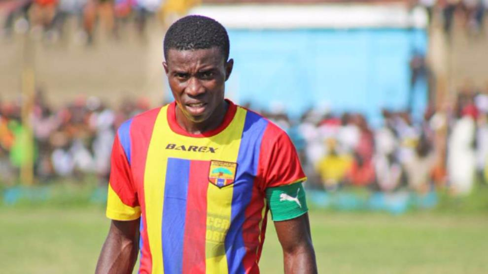 EXCLUSIVE… Thomas Abbey Set To Join Cape Town City FC